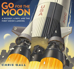 Go for the Moon book