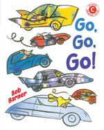Go, Go, Go book