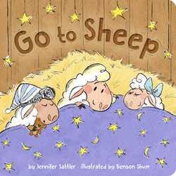 Go To Sheep book