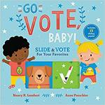Go Vote, Baby! book