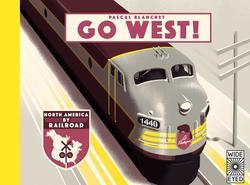 Go West! book
