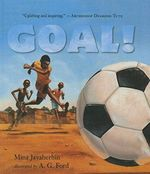 Goal! book