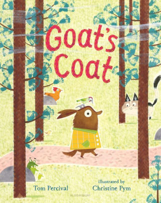 Goat's Coat book