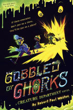 Gobbled by Ghorks book
