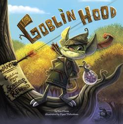 Goblin Hood book