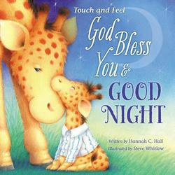 God Bless You and Good Night book