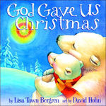 God Gave Us Christmas book