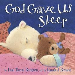 God Gave Us Sleep book