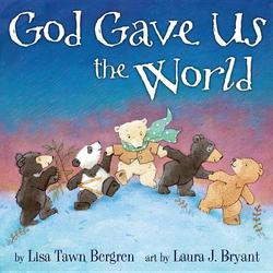 God Gave Us the World book