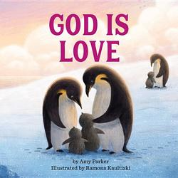 God Is Love book