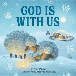 God Is with Us book