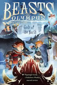 Gods of the North book