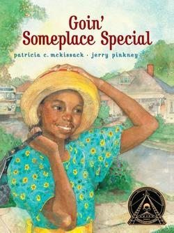 Goin' Someplace Special book