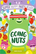Going Nuts book