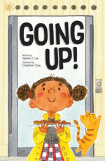 Going Up! book