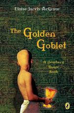 Golden Goblet book
