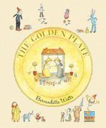 Golden Plate book