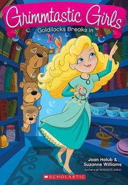 Goldilocks Breaks in book