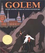 Golem book