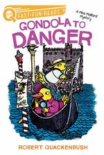 Gondola to Danger: A Miss Mallard Mystery book