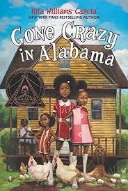 Gone Crazy in Alabama book
