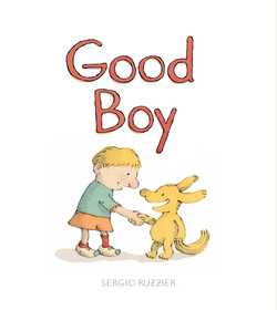 Good Boy book