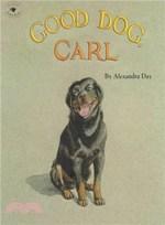 Good Dog, Carl book