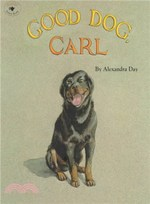 Good Dog, Carl book