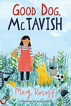 Good Dog, Mctavish book