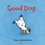 Good Dog book
