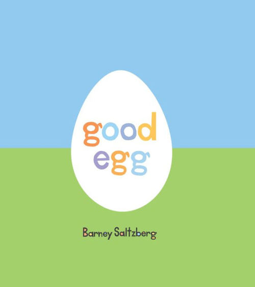 Good Egg book
