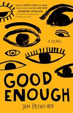 Good Enough book