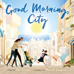 Good Morning, City Book