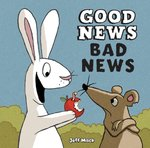 Good News, Bad News book