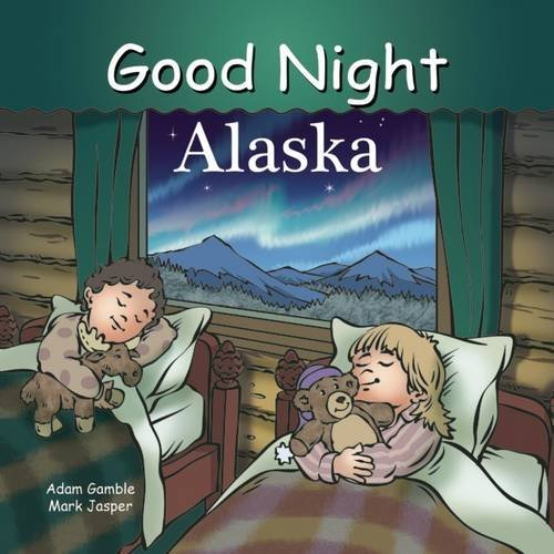 Good Night Alaska book