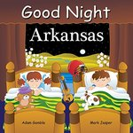 Good Night Arkansas book