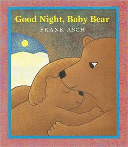 Good Night, Baby Bear Book