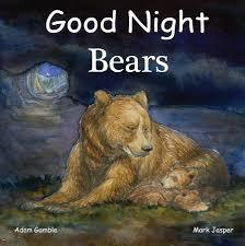 Good Night Bears Book