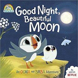 Good Night, Beautiful Moon book