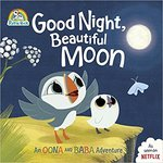 Good Night, Beautiful Moon book