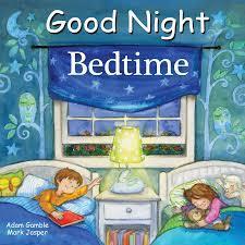 Good Night Bedtime book
