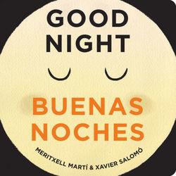 Good Night - Buenas Noches book