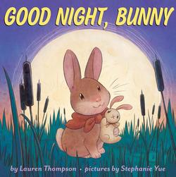 Good Night, Bunny book