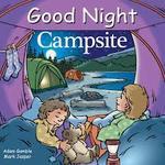 Good Night Campsite book
