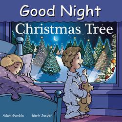 Good Night Christmas Tree Book