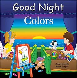 Good Night Colors Book
