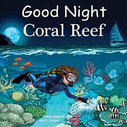 Good Night Coral Reef book