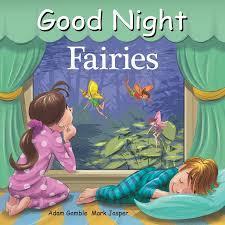 Good Night Fairies book
