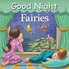 Good Night Fairies book