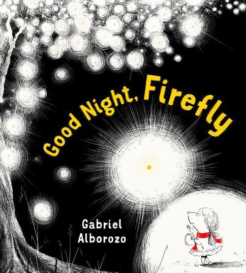 Good Night, Firefly book
